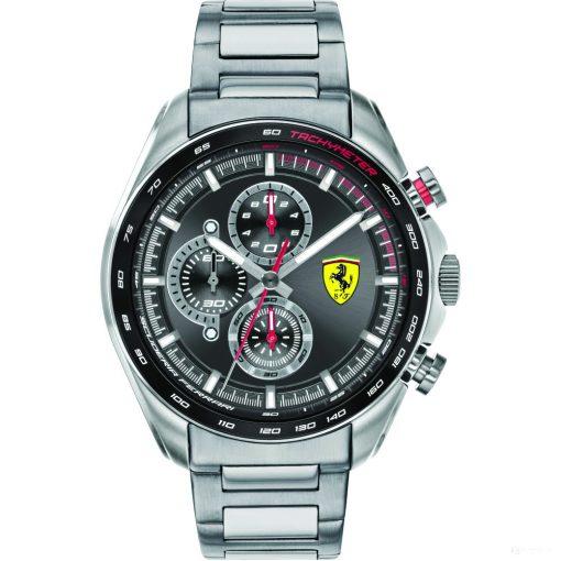 2020, , Ferrari Speedracer Chrono SS Mens Watch