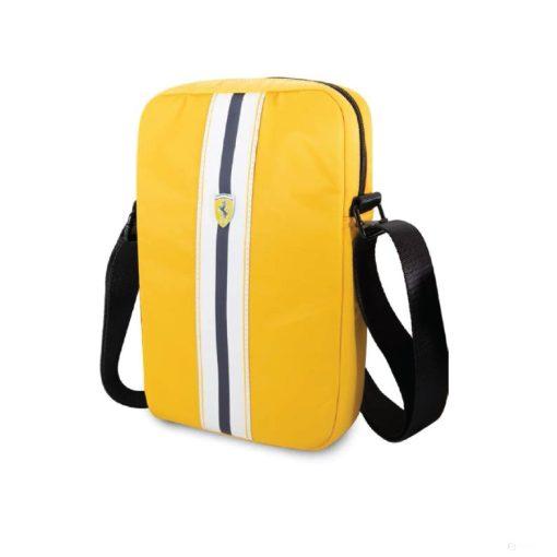 2020, Yellow, Ferrari Pista Sidebag