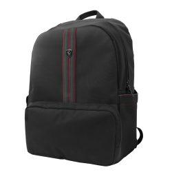 2018, Black, Ferrari Urban Backpack