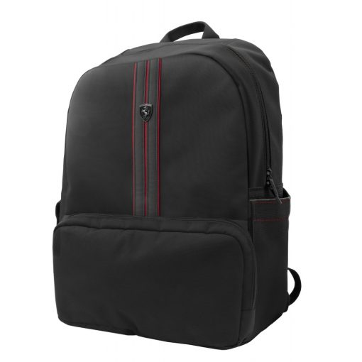 Ferrari Urban Backpack, Black, 2018 - FansBRANDS