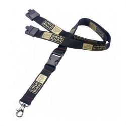 2013, Black, Lotus F1 Keyring