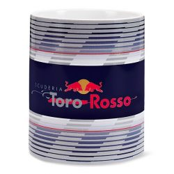 2017, Blue, 300 ml, STR Team Logo mug