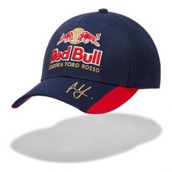 2017, Blue, Adult, STR Carlos Sainz Baseball Cap