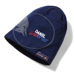 2015, Blue, Kids, Red Bull Kvyat Beanie