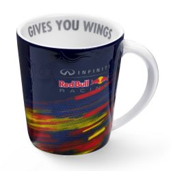 2015, Blue,300 ml, Red Bull Lifestyle Mug