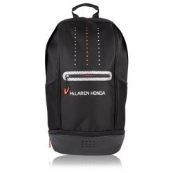 2017, Black, MCL Team Line Backpack