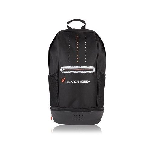 MCL Team Line Backpack, Black, 2017 - FansBRANDS