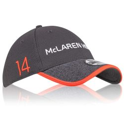 2017, Grey, Kids, MCL Alonso Baseball Cap