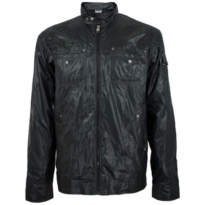 2015, Black, XL, Schumcher Winter Jacket