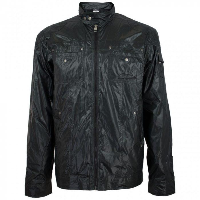 2015, Black, XXL, Schumcher Winter Jacket