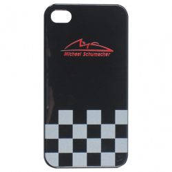 2015, Black, iPhone 5, Schumacher Checkered Phone Case