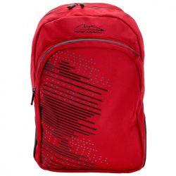 2018, Red, Schumacher Speedline Backpack