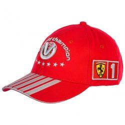 2015, Red, Kids,  Schumacher Baseball Cap