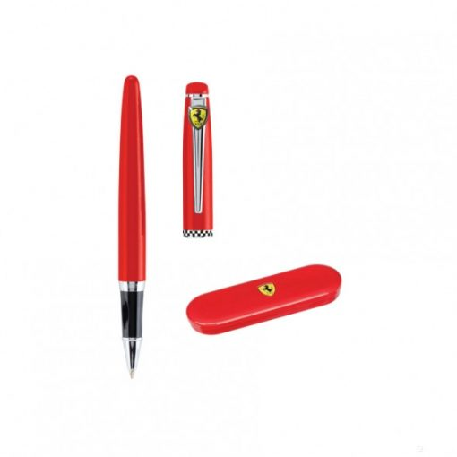 2020, Red, Ferrari Monaco Pen