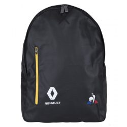 2019, Black, Renault Backpack