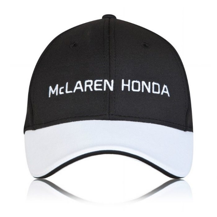2015, Black, Adult, MCL Team Baseball Cap