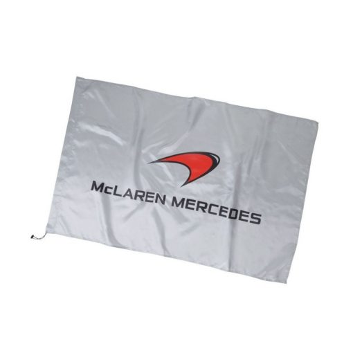 MCL Team Flag, Silver, 2014 - FansBRANDS