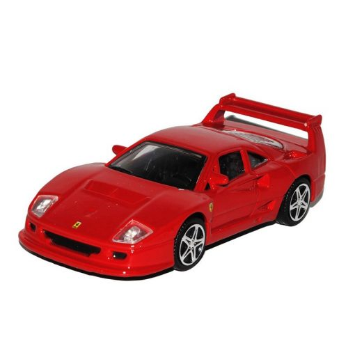 Ferrari Ferrari F40 Model car, Red, 2018 - FansBRANDS