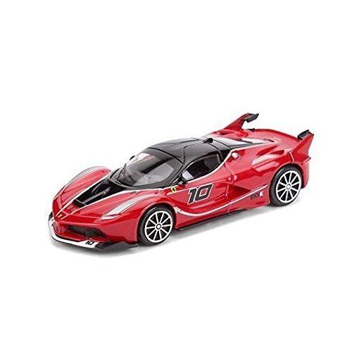 Ferrari Ferrari FXX-K Model car, Red, 2018 - FansBRANDS