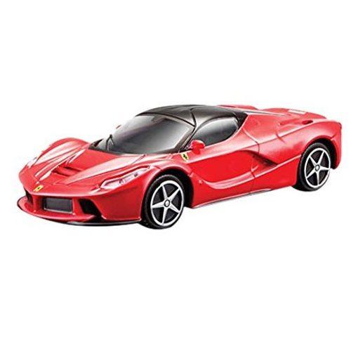 2018, Red, 1:43, Ferrari Ferrari LaFerrari Model car