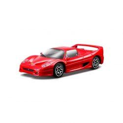 2018, Red, 1:43, Ferrari Ferrari F50 Model car