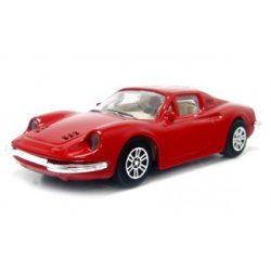 2018, Red, 1:43, Ferrari Ferrari Dino 245 GT Model car