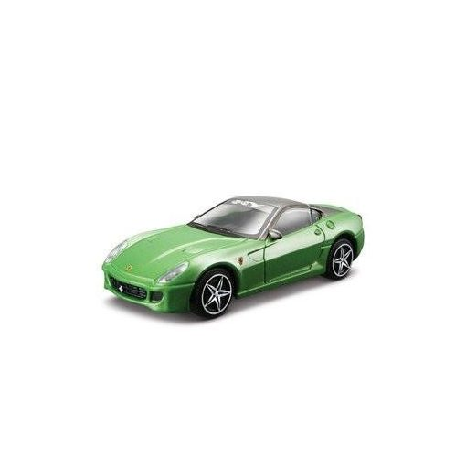 Ferrari Ferrari 599 HY-KERS Model car, Green, 2018 - FansBRANDS