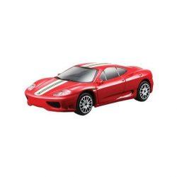 2018, Red, 1:43, Ferrari Ferrari Challenge Stradale Model car