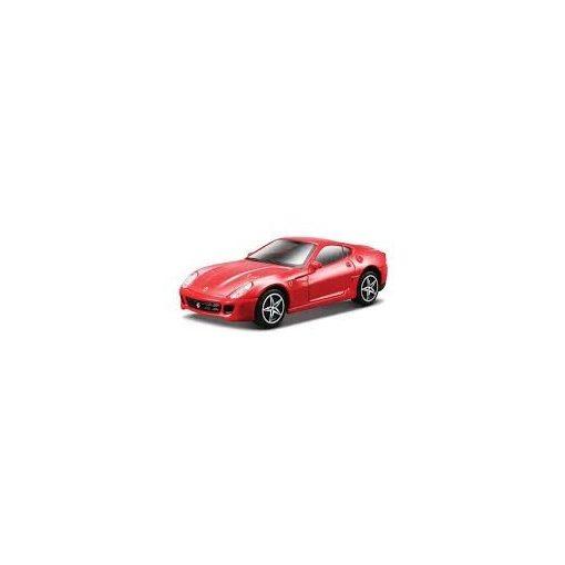 Ferrari Ferrari 599 GTB Fiorano Model car, Red, 2018 - FansBRANDS