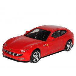 2018, Red, 1:43, Ferrari Ferrari FF Model car