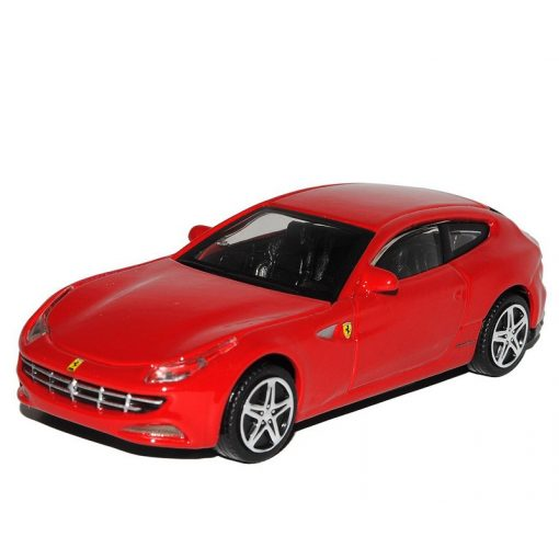 Ferrari Ferrari FF Model car, Red, 2018 - FansBRANDS