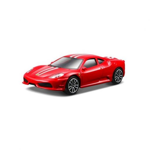 2018, Red, 1:43, Ferrari Ferrari 430 Scuderia Model car