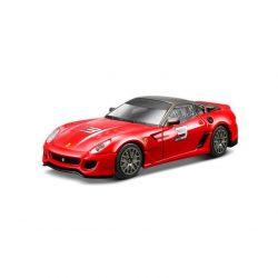 2018, Red, 1:43, Ferrari Ferrari 599 XX Model car