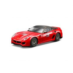 2018, Red, 1:43, Ferrari Ferrari 599 XX Model car