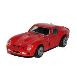 2018, Red, 1:43, Ferrari Ferrari 250 GTO Model car