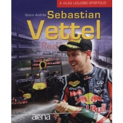 Sebastian Vettel - Könyv
