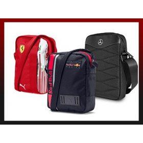Formula 1 Sidebag
