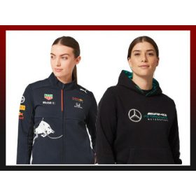 Formula 1 Womens Sweater