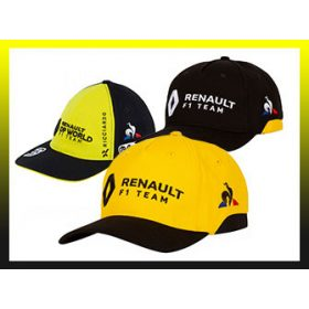 Renault Cap