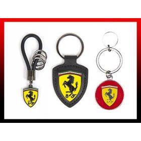 Ferrari Keyring