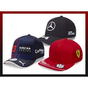 Formula 1 Adult Cap