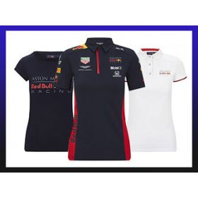 Red Bull Womens T-Shirt