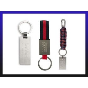 Red Bull Keyring