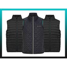 Mercedes Vest