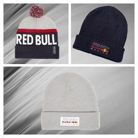 Red Bull Winter Cap