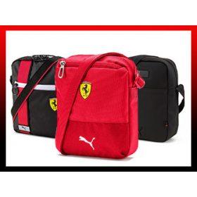 Ferrari Sidebag