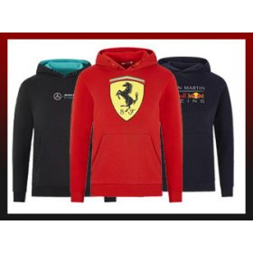 Formula 1 Kids Sweater