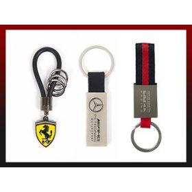 Formula 1 Keyring