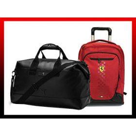 Ferrari Travel Bag