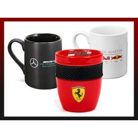 Formula 1 Mug